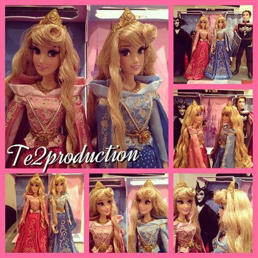Disney Store Poupées Limited Edition 17'' (depuis 2009) - Page 6 10305610