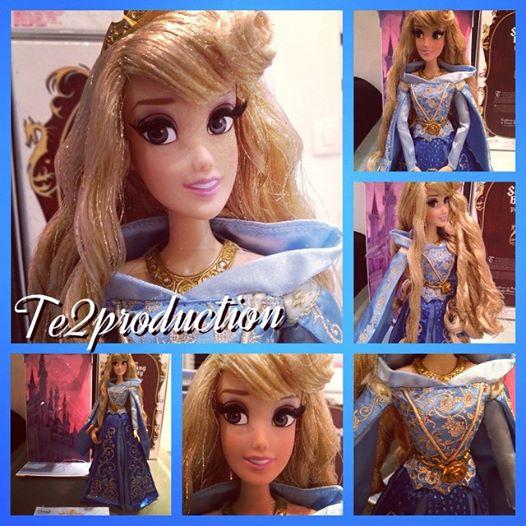 Disney Store Poupées Limited Edition 17'' (depuis 2009) - Page 6 10624611
