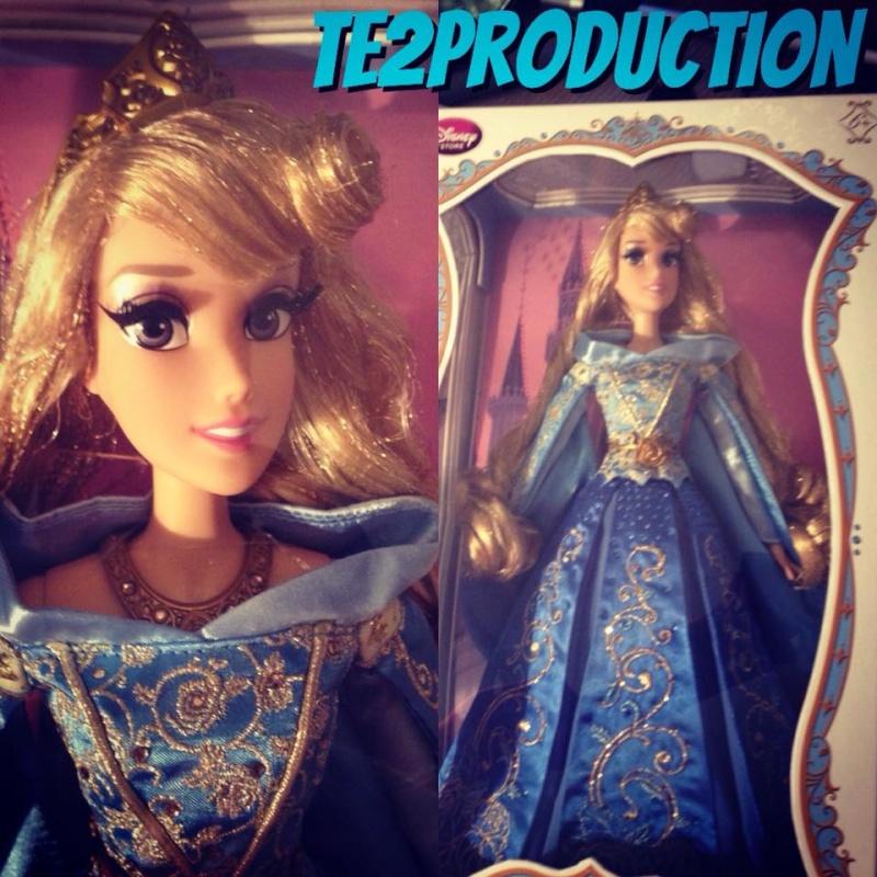 Disney Store Poupées Limited Edition 17'' (depuis 2009) 10646910