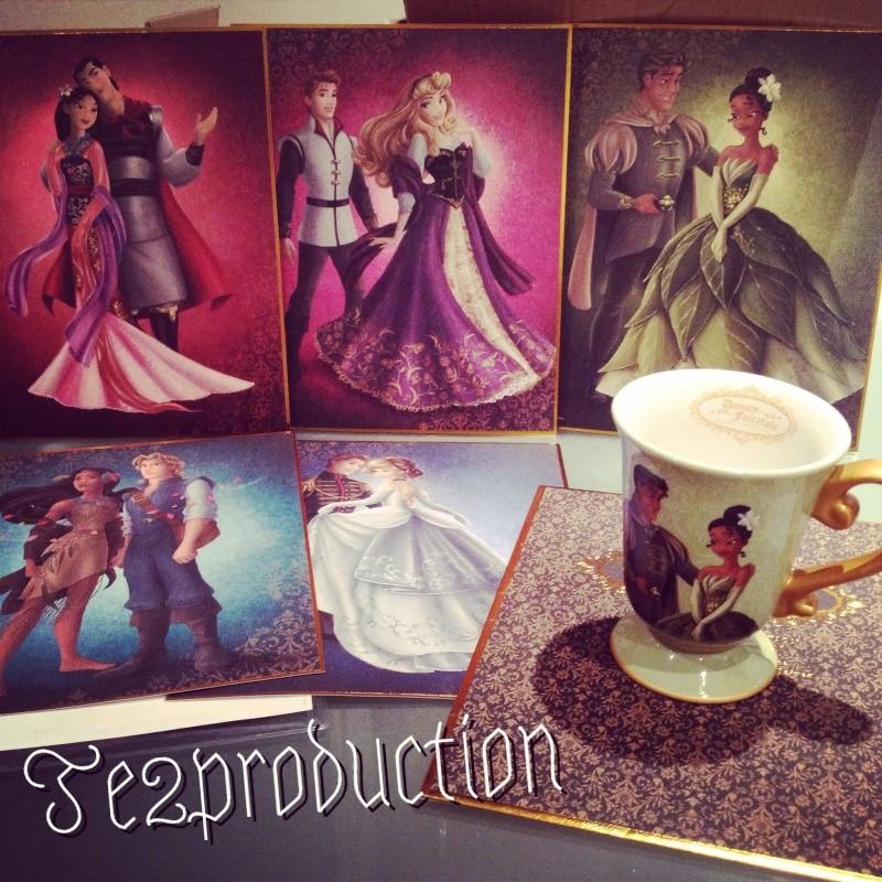 Disney Fairytale Designer Collection (depuis 2013) - Page 38 Img_6712
