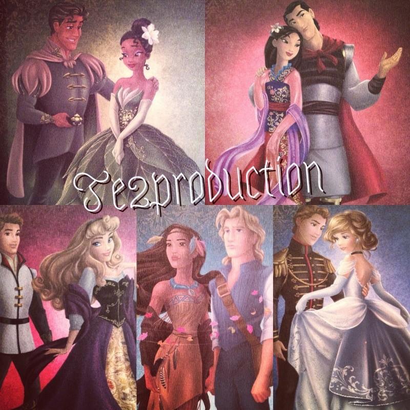 Disney Fairytale Designer Collection (depuis 2013) - Page 38 Img_6714
