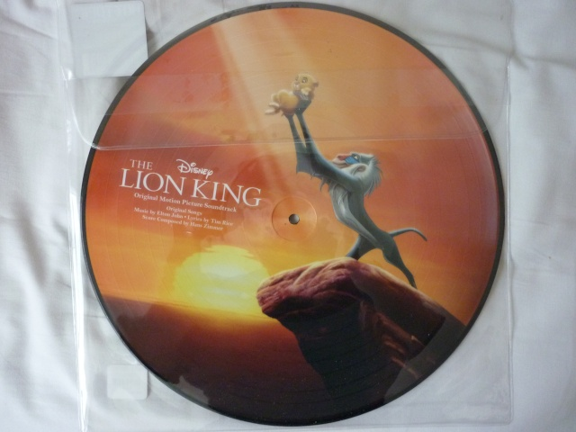 Le Roi Lion P1100711