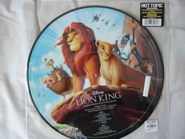 Le Roi Lion P1100712