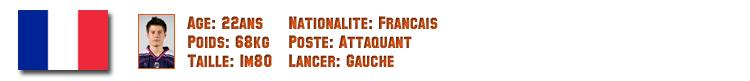 Anthony Rapenne #25 Anthon11
