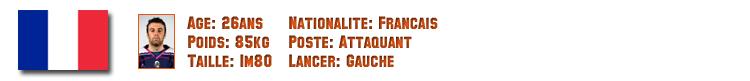 Yannick Offret #23 Yannic11