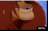 El rey león 2