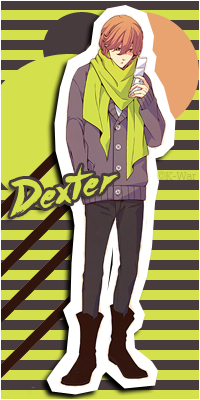 Dexter Shadowcard's