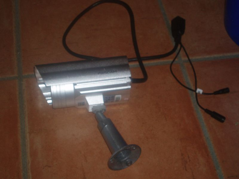 [VDS] Camera IP Foscam 8904W P1012810