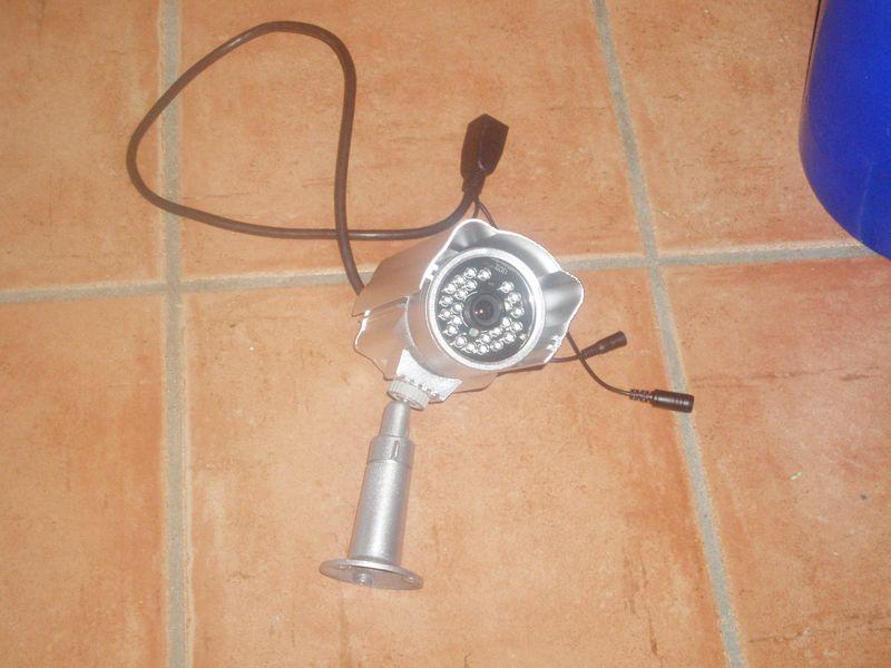 [VDS] Camera IP Foscam 8904W P1012811