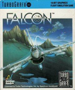 Les exclusivités Hucard de la turbografx Falcon10