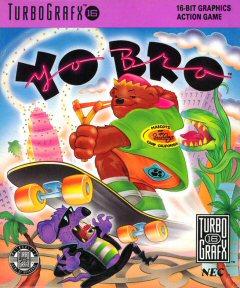 Les exclusivités Hucard de la turbografx Yobro10