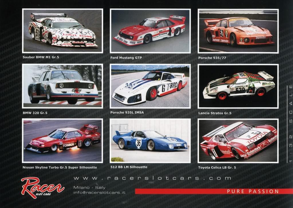 Sideways Group 5 Racerg11