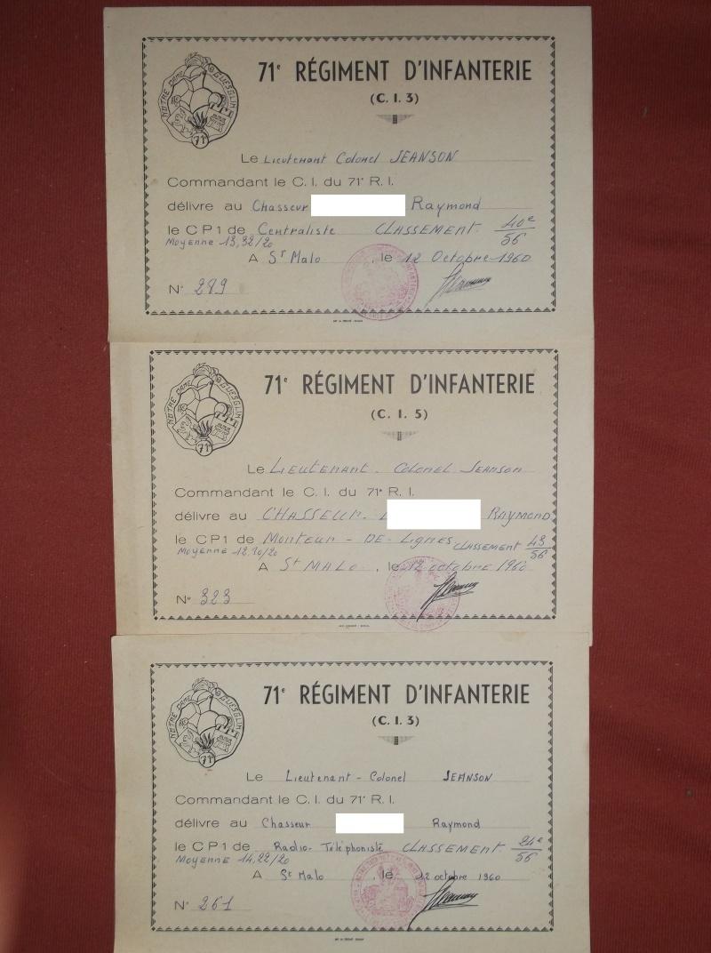 Des documents d'un ancien d'Algérie Diplym11