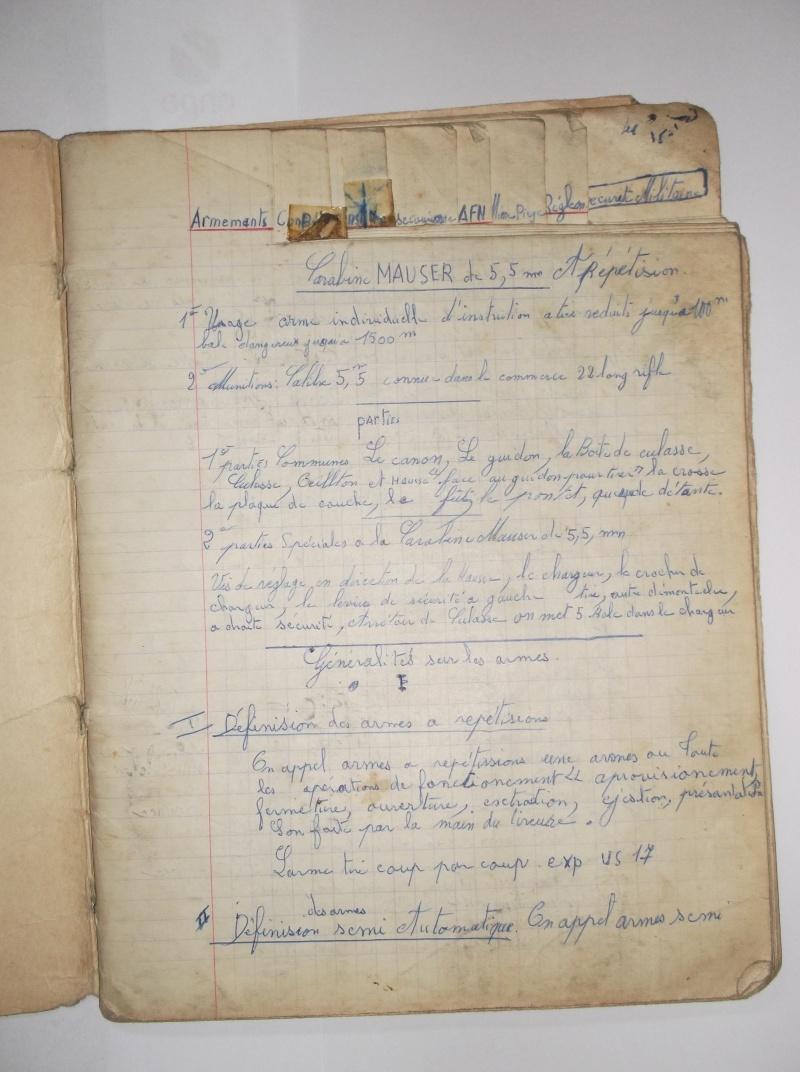 Des documents d'un ancien d'Algérie Dscf9118