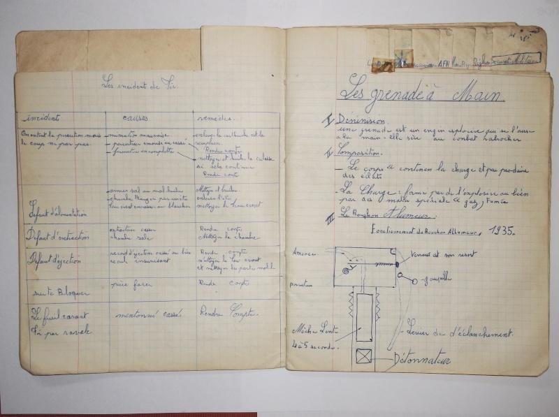 Des documents d'un ancien d'Algérie Dscf9119