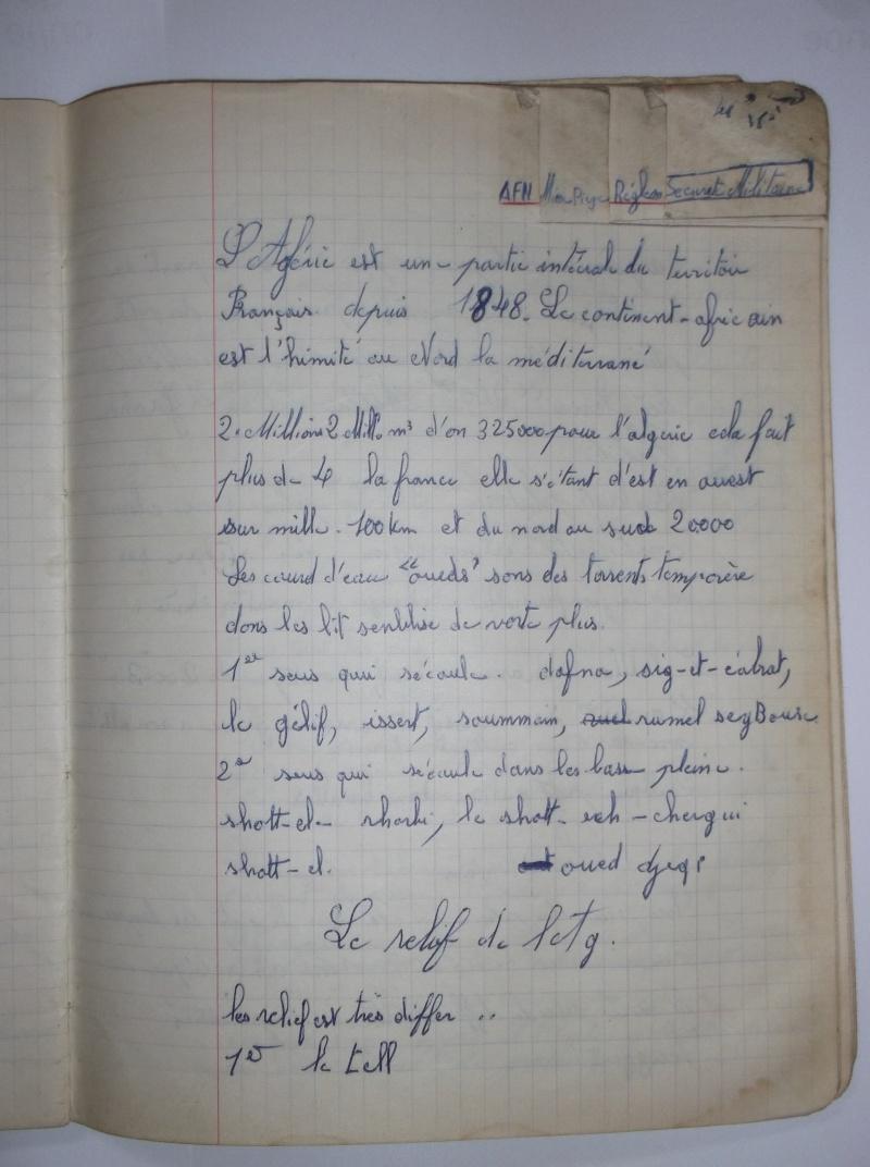Des documents d'un ancien d'Algérie Dscf9122