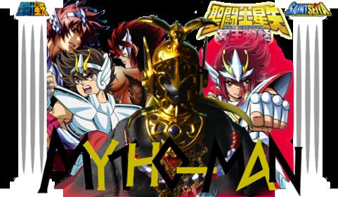 Mytho-Man - Forum Mytho-12