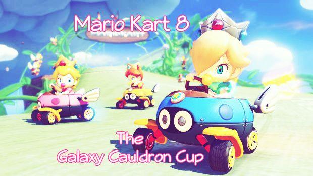 The Galaxy Cauldron Cup!!  Befunk22