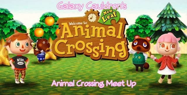 GC's Animal Crossing Meetups Befunk23