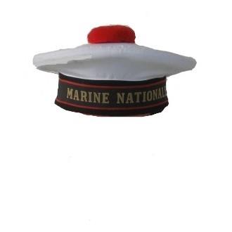 Les Marins  (Présages) Baret-10