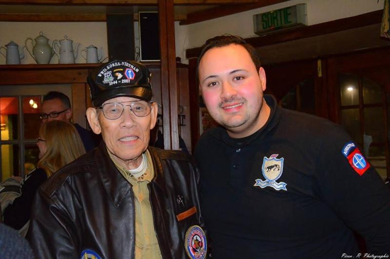Veteran à la Barraque Fraiture 13 decembre 2014 10415610