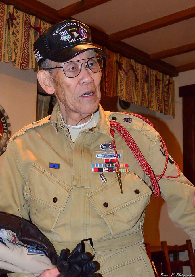 Veteran à la Barraque Fraiture 13 decembre 2014 13841510