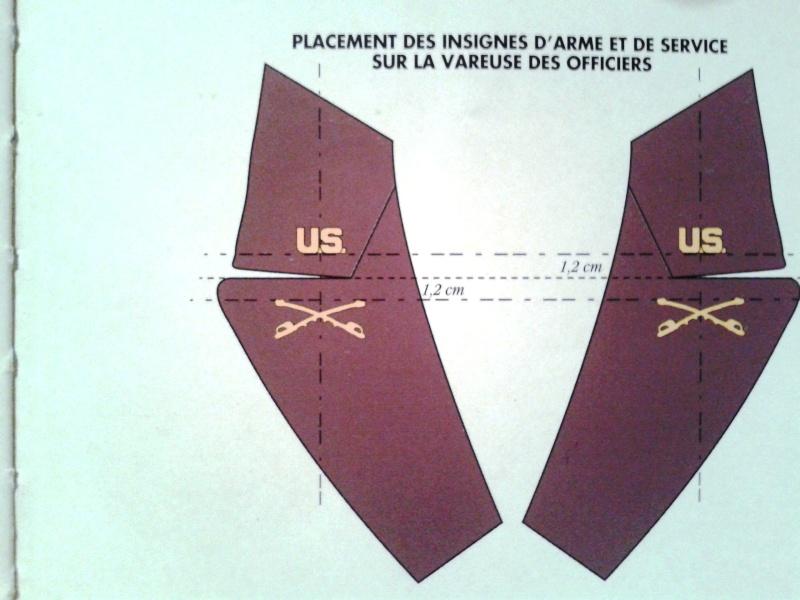 Les UNIFORMES - RIBBONS - DECORATIONS 20140911