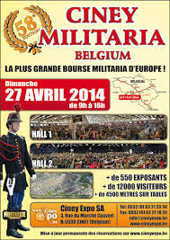 Ciney Militaria 2014 Images10