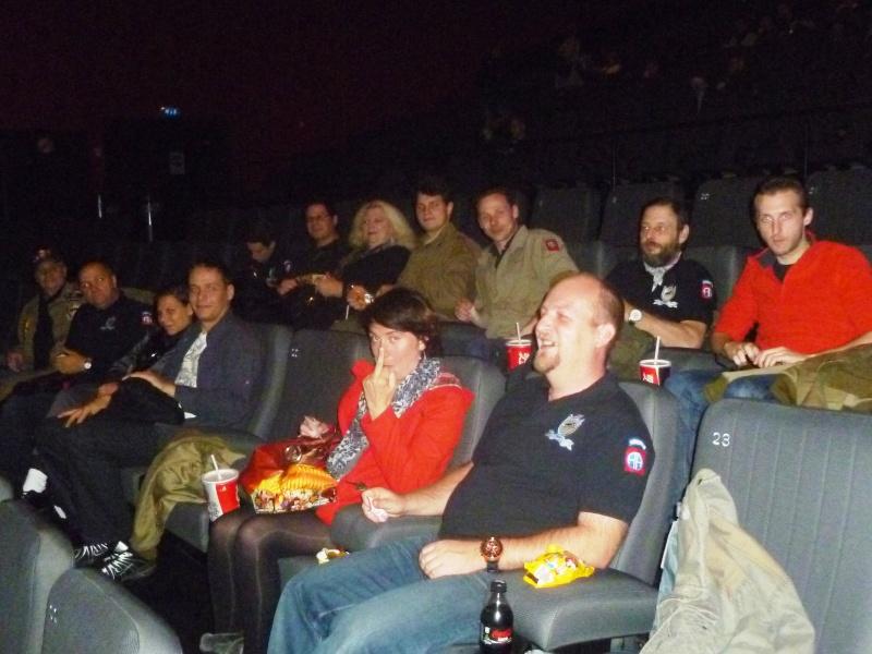 Fury au cinema avec le club le 25 octobre 2014 P1070914