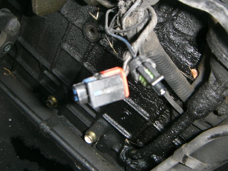 remplacement moteur de mon 2.5 TD de 93 Cosses10