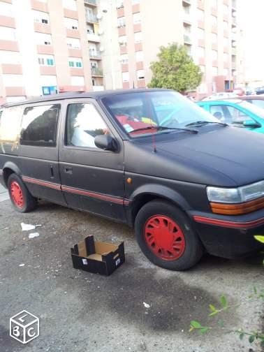 à qui appartenait ce van ?  Mirama10