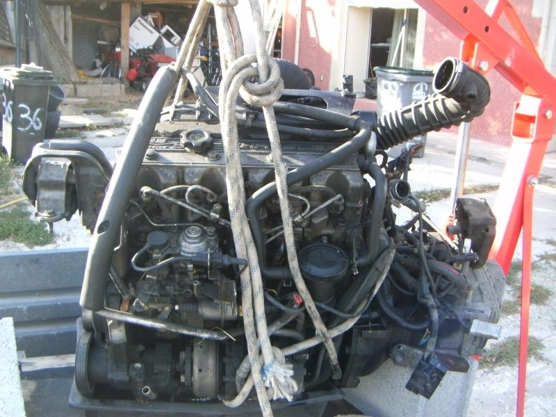 remplacement moteur de mon 2.5 TD de 93 Moteur16