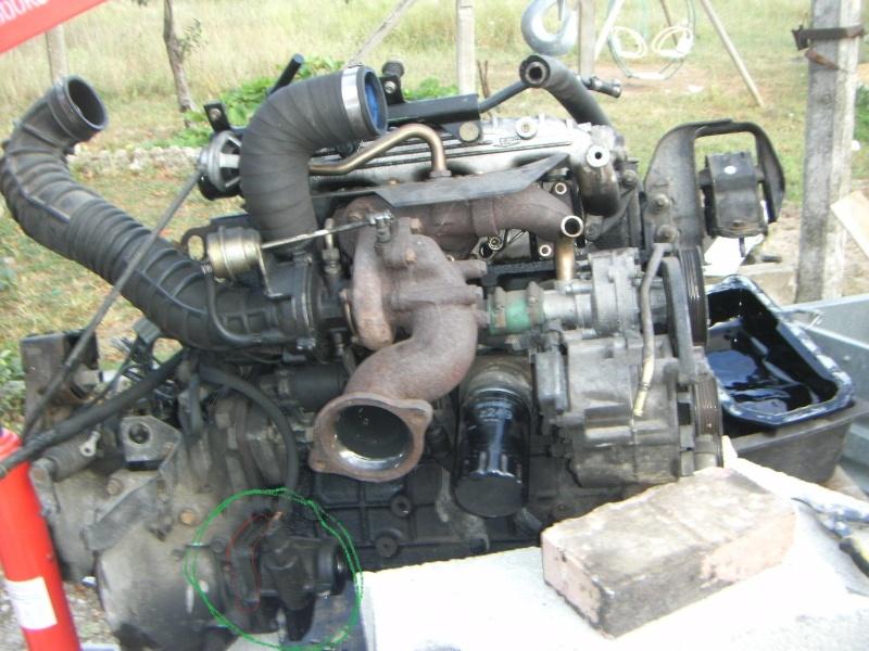 remplacement moteur de mon 2.5 TD de 93 - Page 2 Moteur19