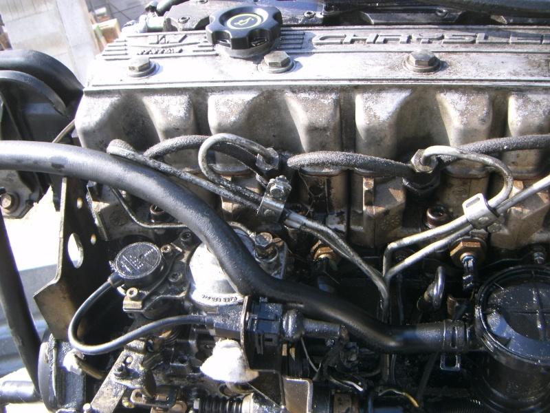 remplacement moteur de mon 2.5 TD de 93 Propre10