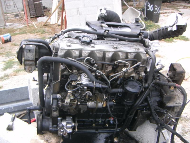 remplacement moteur de mon 2.5 TD de 93 Propre11