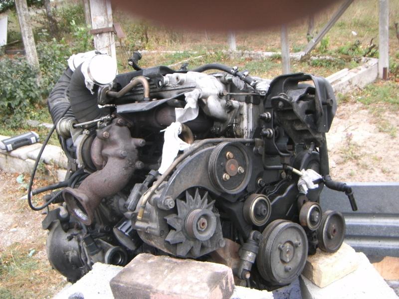 remplacement moteur de mon 2.5 TD de 93 Propre12