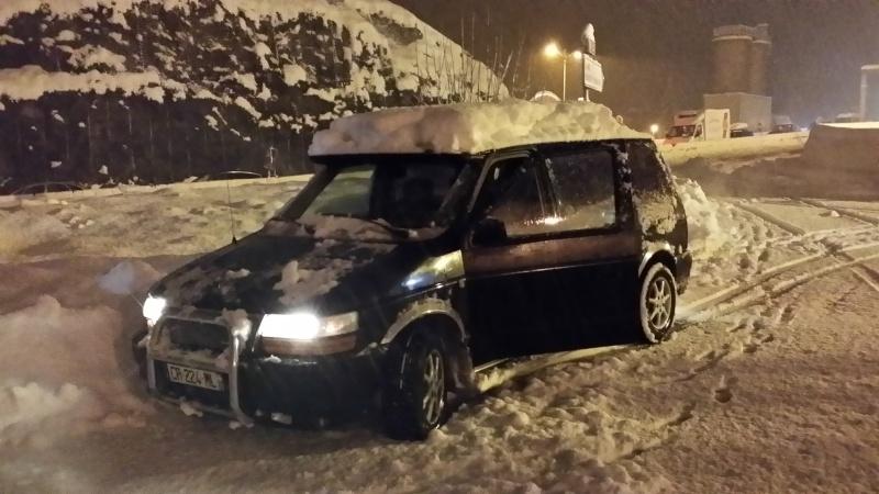 S2 V6 3,3 Bte auto en hiver S2_nei10