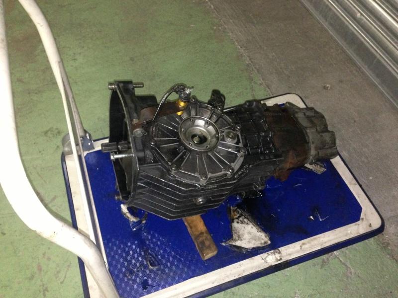 Evolution de notre voiture de piste : 944 Turbo Cup  Img_2615