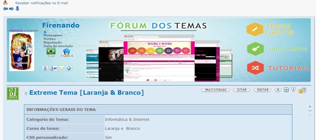 Foto de capa nos fóruns tipo Blog e futuras atualizações nas regras New_f10