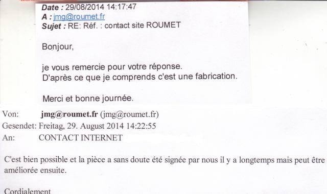 """Serie Borodino sur lettre !! avec de nombreux cachets """" Spectaculaire"""" 4002011"""
