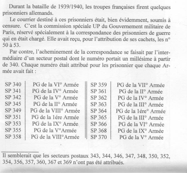 Prisonniers de guerre allemand 1939/40 en France. _1000310