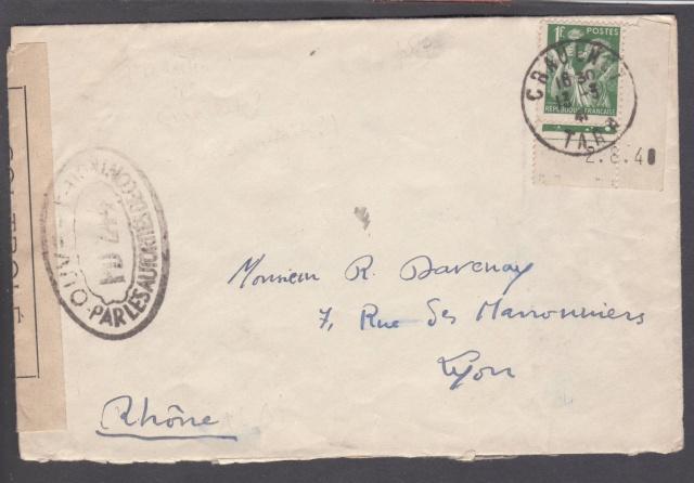 1943 - censure PD244 (2e période) _1400010