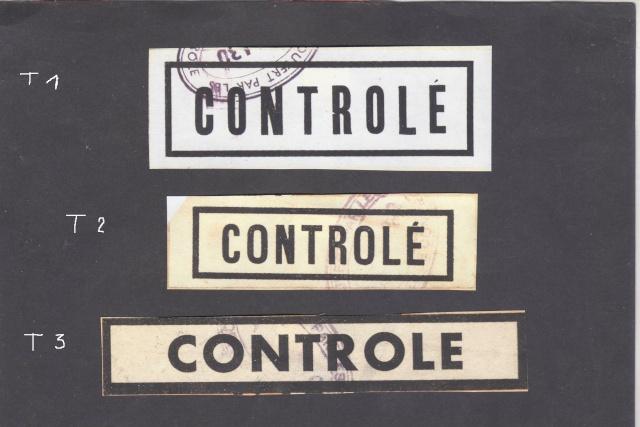 1945 - censure AZ130 contrôle de la presse _2001510