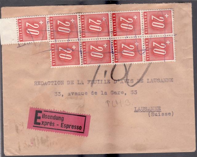 1945 - censure AZ130 contrôle de la presse _5001010