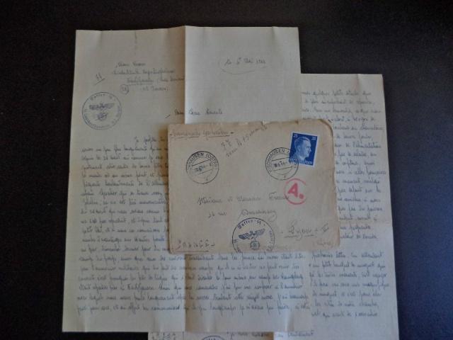 """Cachet """"Waffen SS"""" sur lettre pour Lyon Ss_t_v10"""