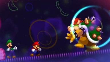 luigi - Mario & Luigi: Dream Team Bros[Multi] Mariol10