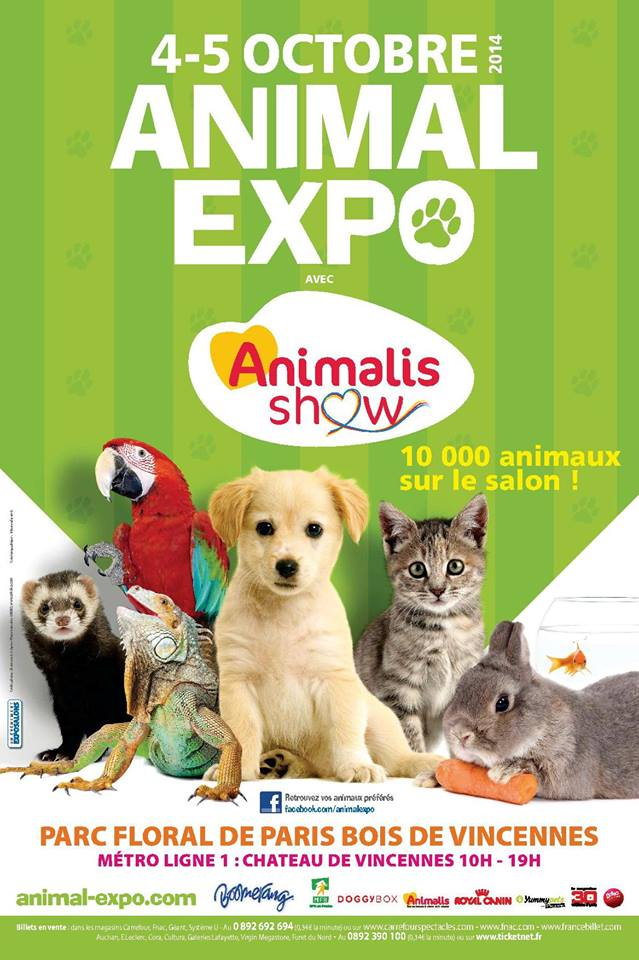 Animal Expo 2014 10527210