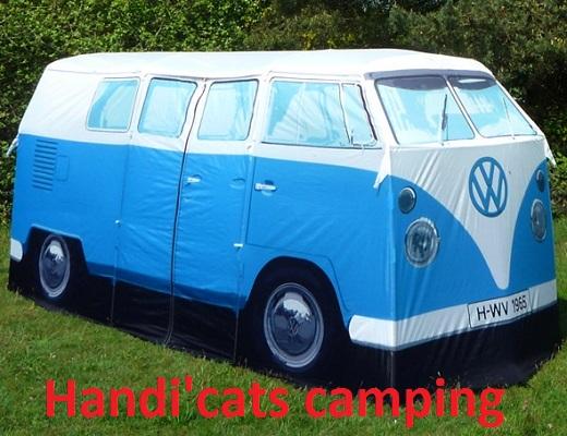 Camping municipal à Beaumont le Roger (A LIRE !!) Tente-10
