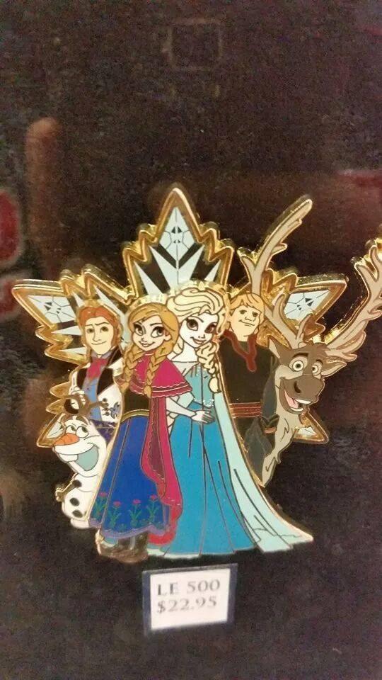Le Pin Trading à Disneyland Paris - Page 12 Image13