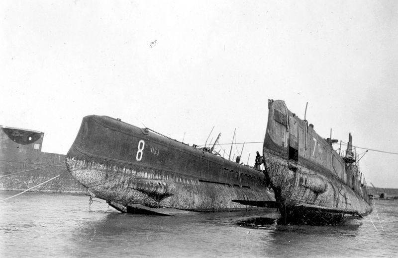 La flotte des russes blancs du Général Wrangel 1934_t11